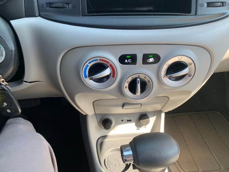 Hyundai Accent 2011 price $4,991