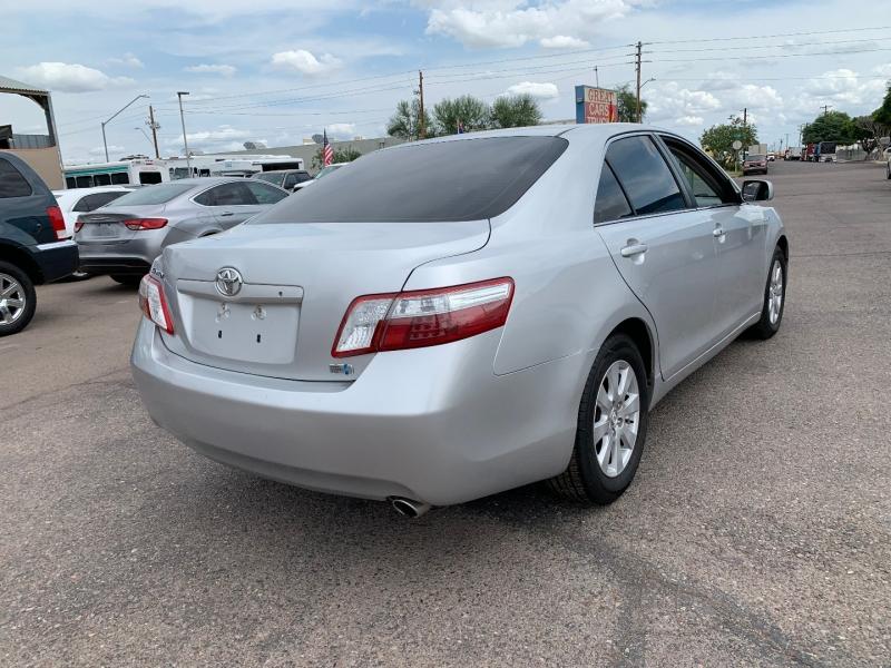 Toyota Camry Hybrid 2008 price $7,991