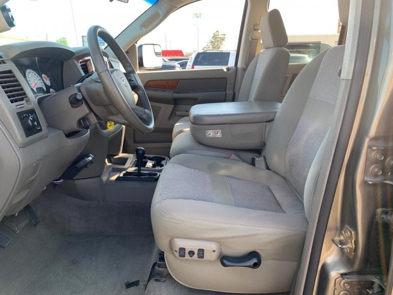 Dodge Ram 2500 2006 price $24,991
