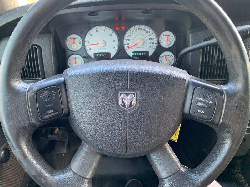 Dodge Ram 1500 2005 price $6,491 Cash