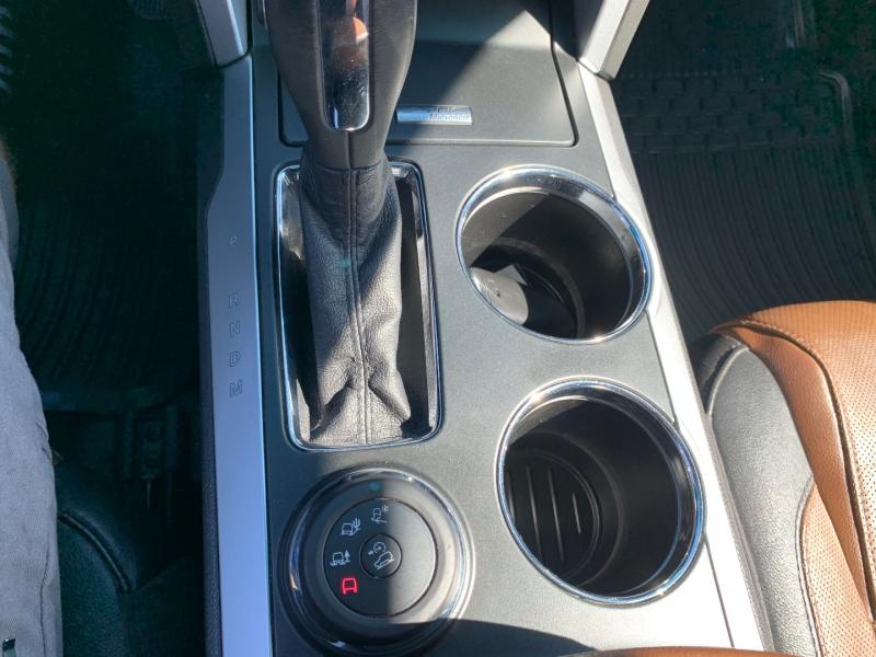Ford Explorer 2011 price $11,991