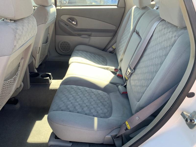 Chevrolet Malibu Maxx 2005 price $4,491