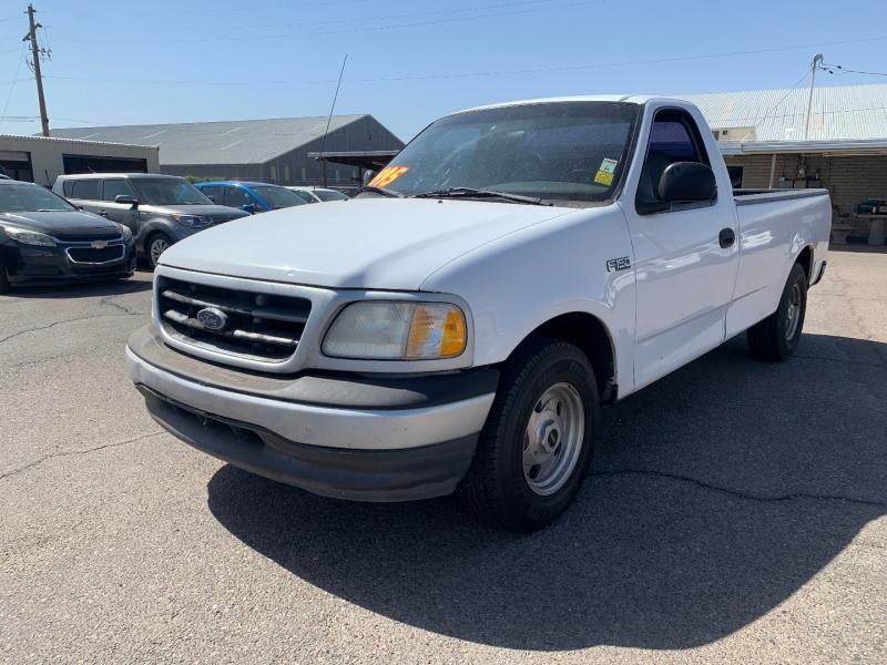 Ford F-150 2000 price $4,995 Cash