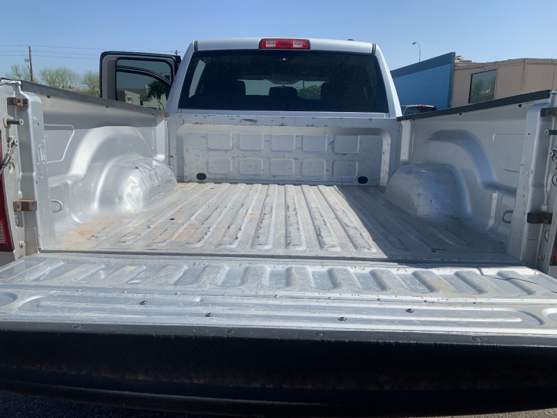 RAM 1500 2012 price $12,491