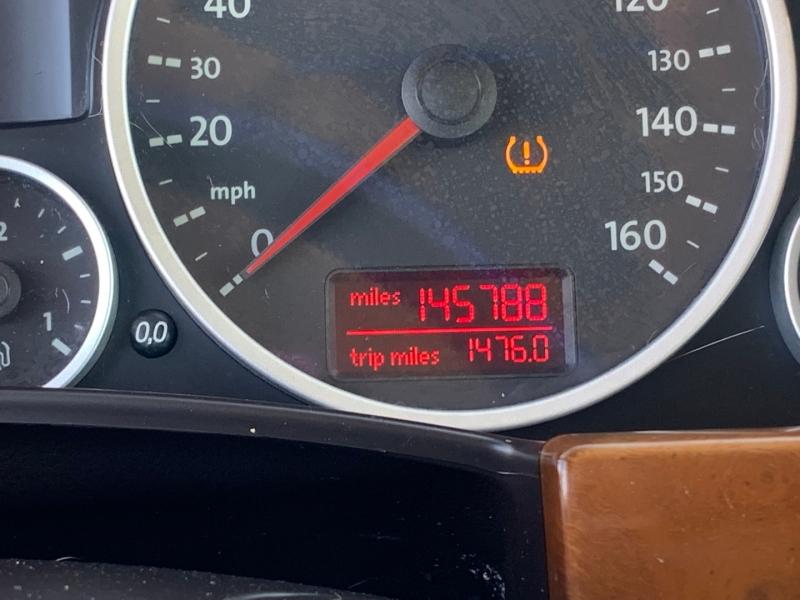 Volkswagen Touareg 2 2008 price $5,991 Cash