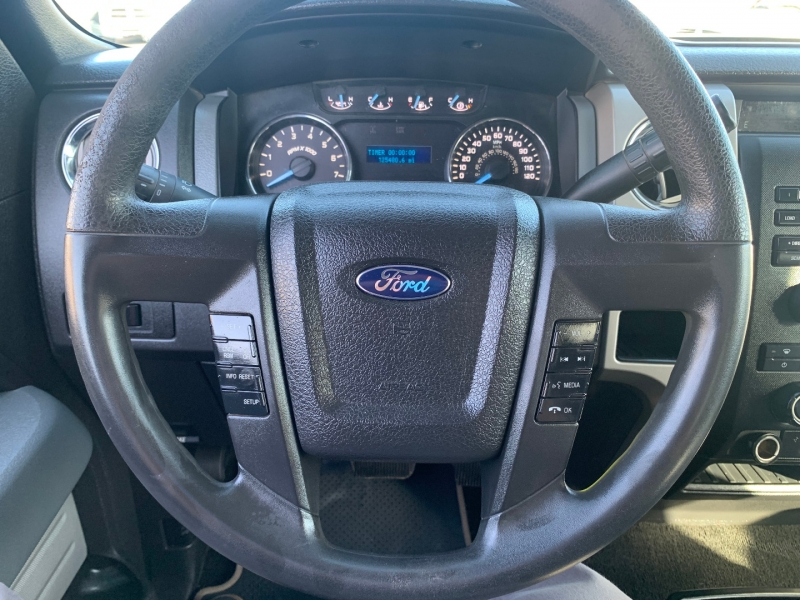 Ford F-150 2012 price $18,591