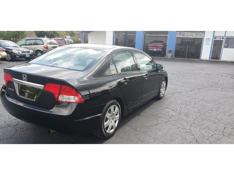 HONDA CIVIC 2010 price $6,500