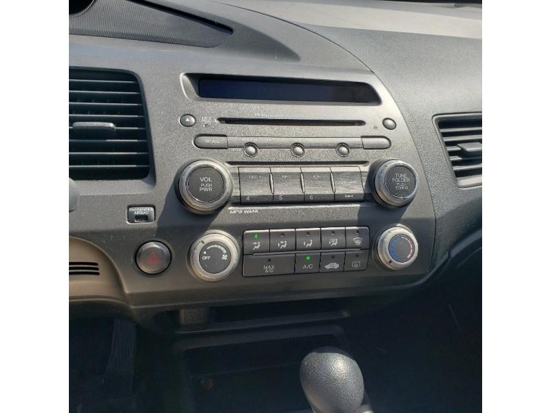 Honda CIVIC 2009 price $6,995