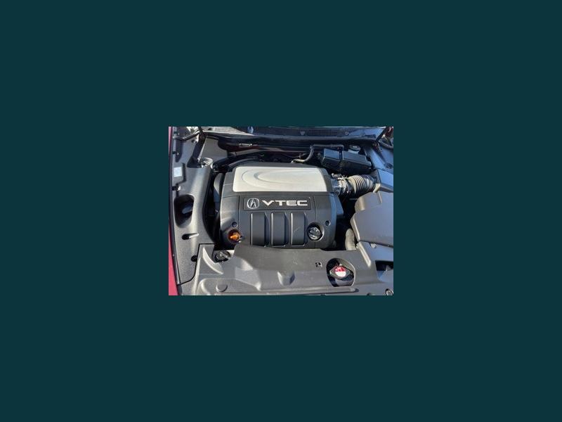 Acura RL 2005 price $6,500