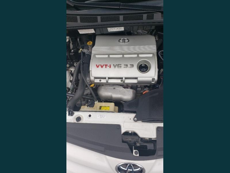 Toyota Sienna 2006 price $8,595