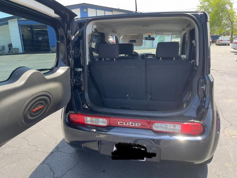 Nissan cube 2010 price $6,795