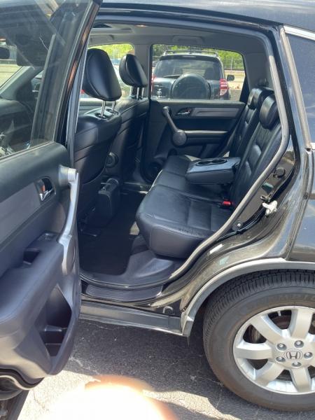 Honda CR-V 2009 price $10,795
