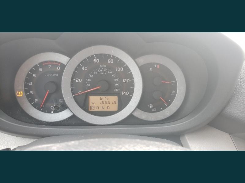 Toyota RAV4 2010 price $8,595
