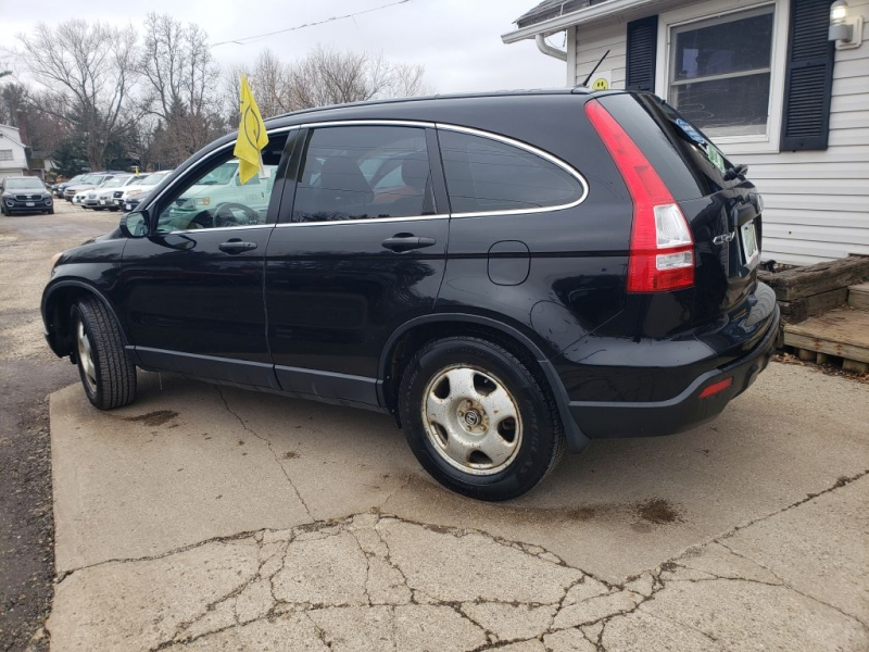 Honda CR-V 2008 price $5,990