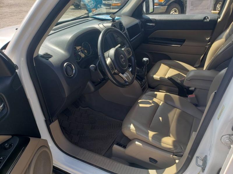 Jeep Patriot 2011 price $6,990