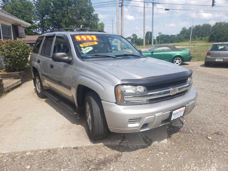Chevrolet TrailBlazer 2005 price $4,997