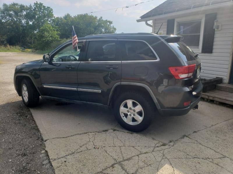Jeep Grand Cherokee 2011 price $9,974