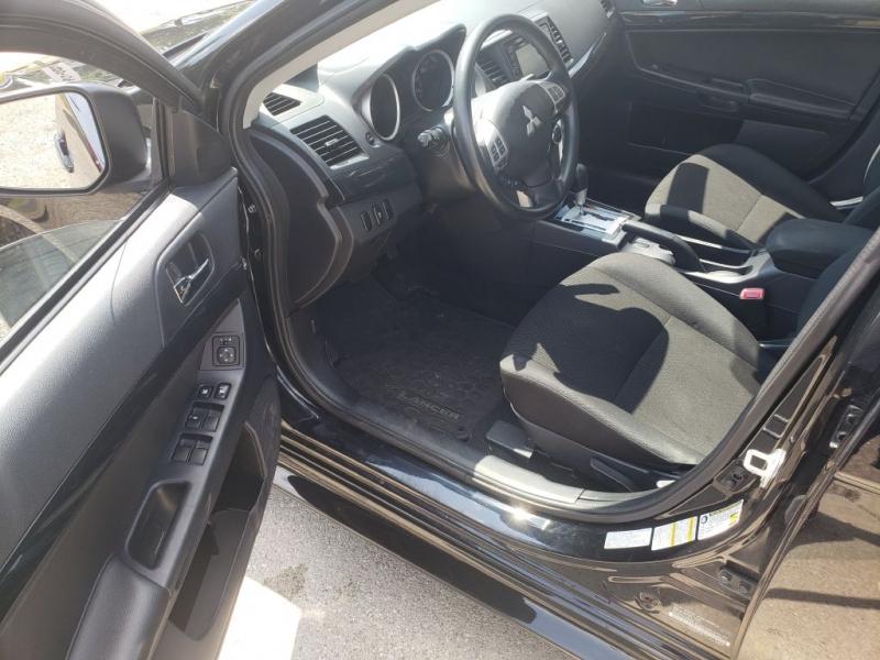 Mitsubishi Lancer 2016 price $9,490