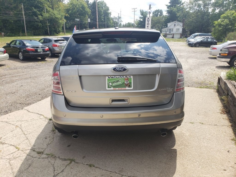 Ford Edge 2008 price $8,990