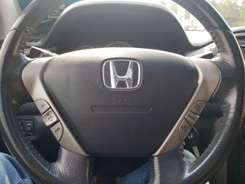 Honda Pilot 2007 price $8,993