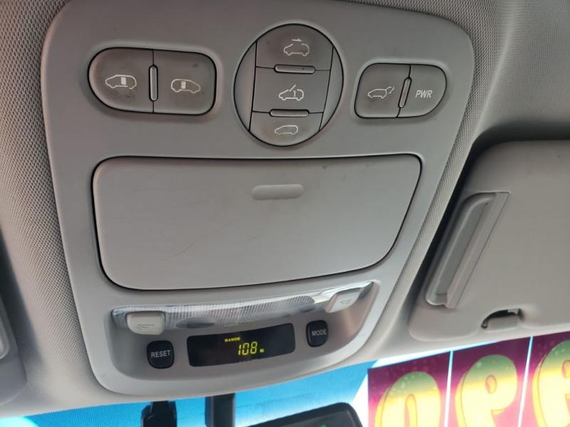 Kia Sedona 2011 price $6,990