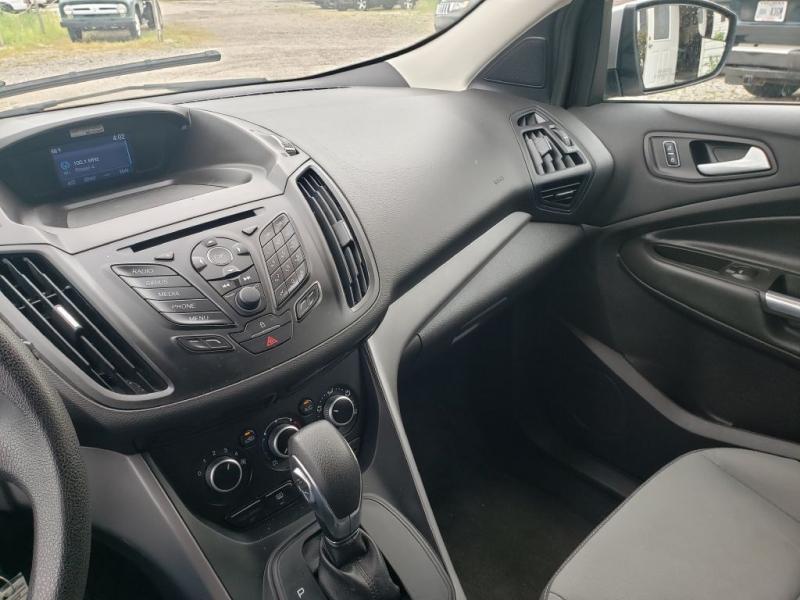 Ford Escape 2014 price $9,978