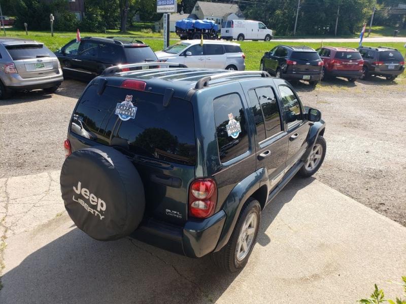 Jeep Liberty 2005 price $6,490