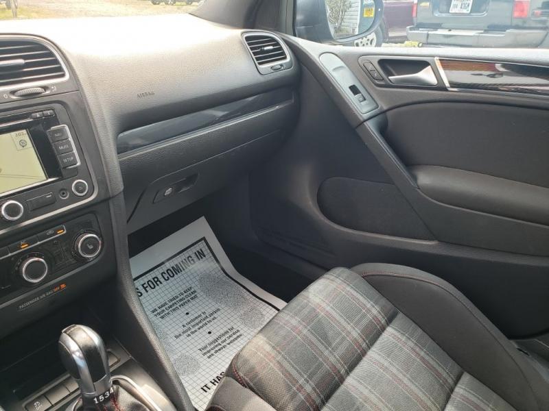 Volkswagen GTI 2012 price $8,990