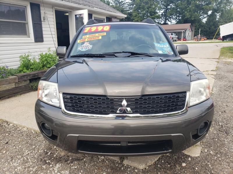 Mitsubishi Endeavor 2011 price $7,990