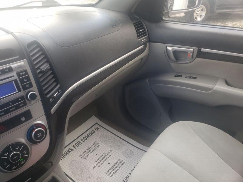 Hyundai Santa Fe 2008 price $5,973