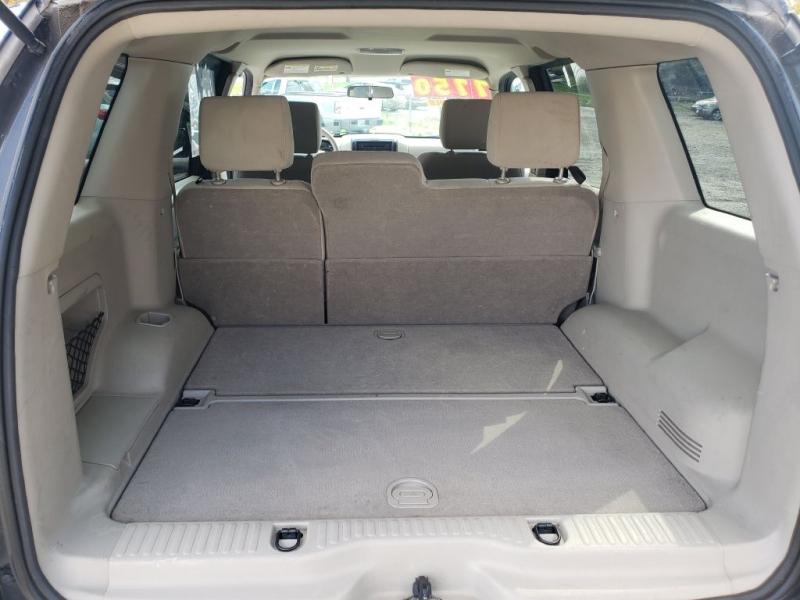 Ford Explorer 2007 price $6,750