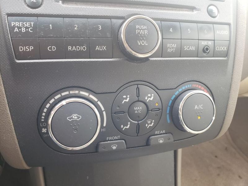 Nissan Altima 2007 price $5,490