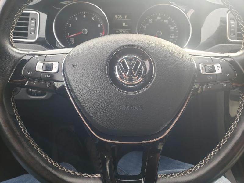 Volkswagen Jetta Sedan 2016 price $10,976