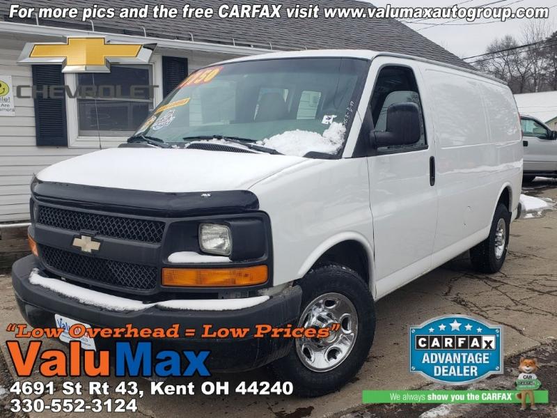 Chevrolet Express Cargo Van 2009 price $7,750