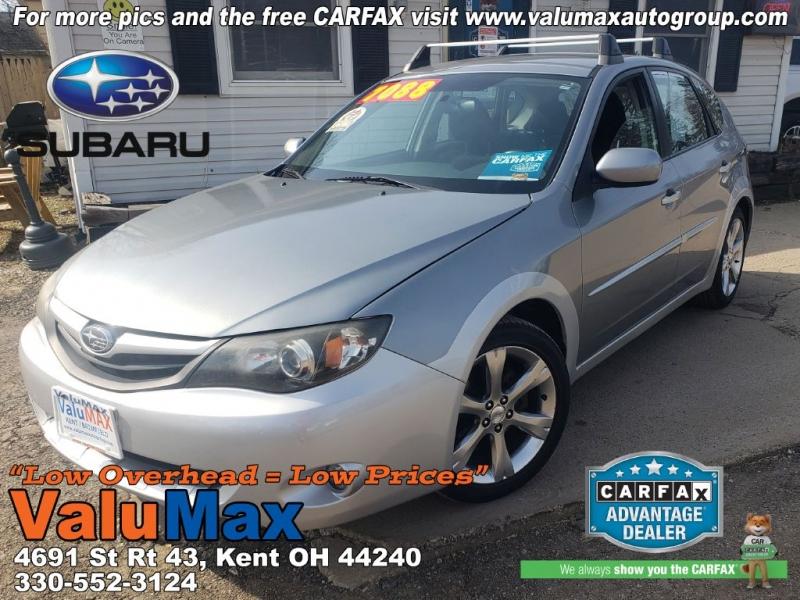 Subaru Impreza Wagon 2011 price $7,088