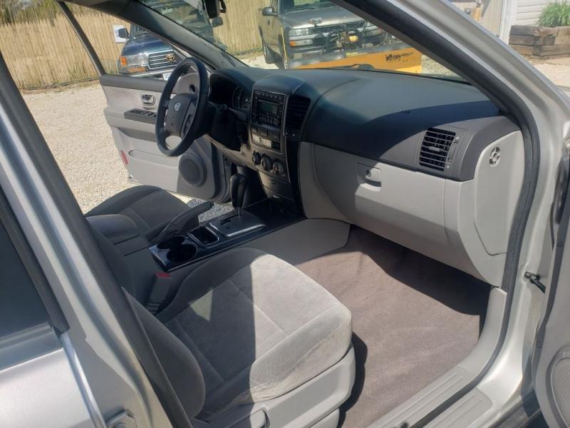 Kia Sorento 2008 price $6,350