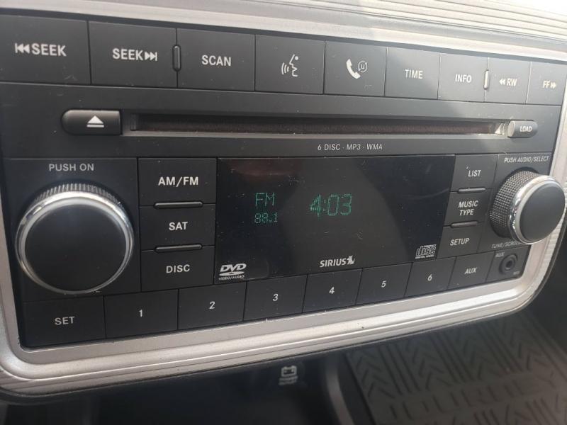 Dodge Journey 2009 price $7,685