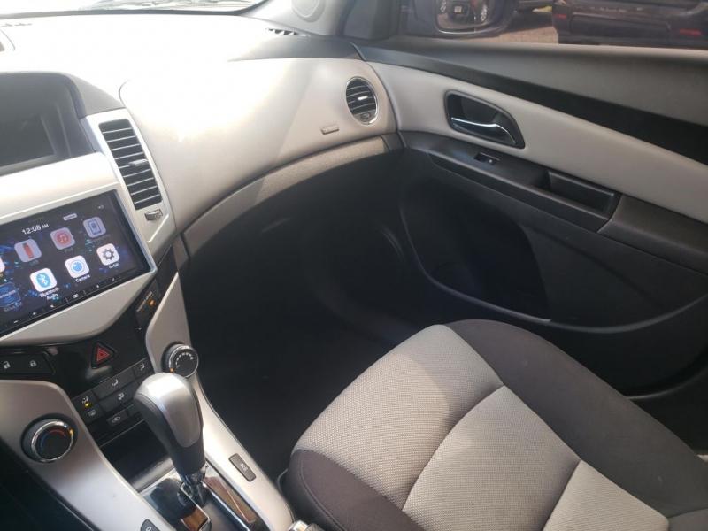 Chevrolet Cruze 2013 price $8,420