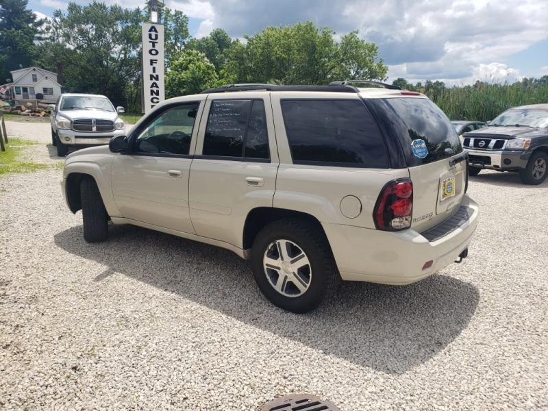 Chevrolet TrailBlazer 2009 price $7,895