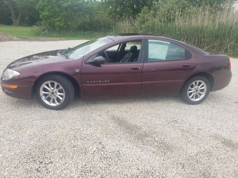 Chrysler 300M 1999 price $3,950