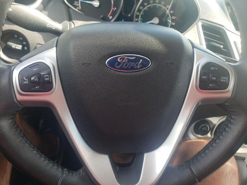 Ford Fiesta 2014 price $7,650