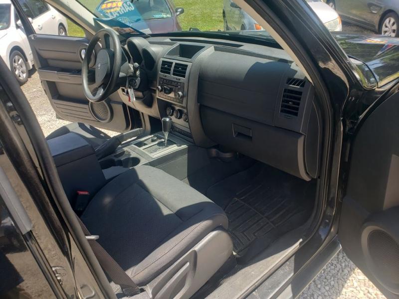Dodge Nitro 2011 price $8,998