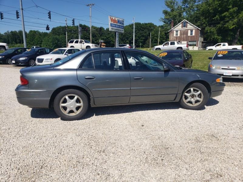 Buick Regal 2004 price $3,990