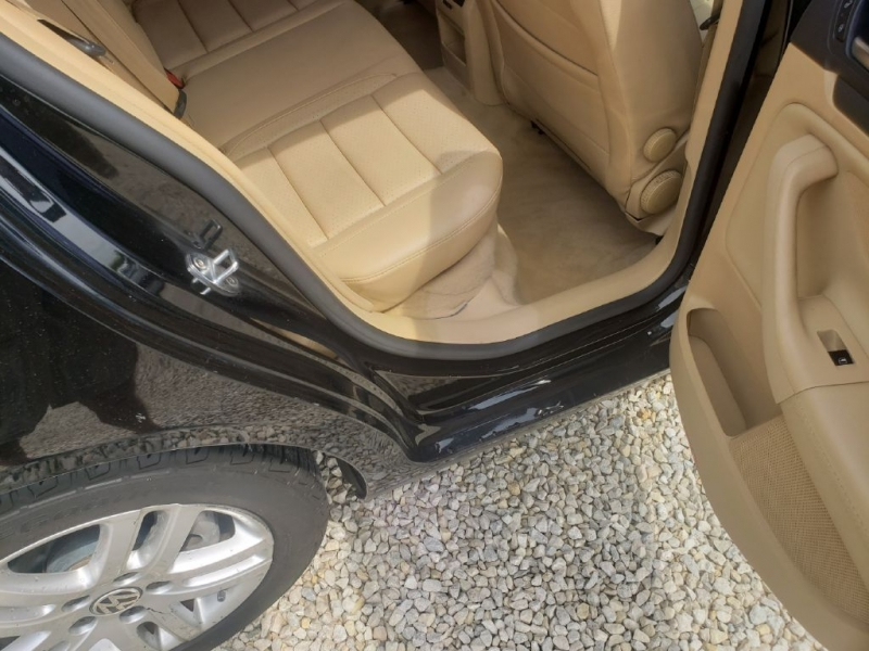 Volkswagen Jetta Sedan 2007 price $5,990