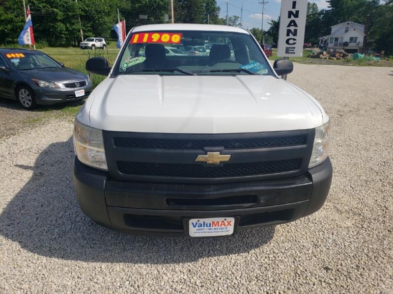 Chevrolet Silverado 1500 2011 price $11,900