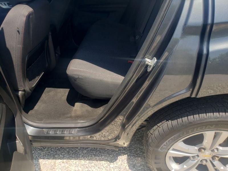 Chevrolet Equinox 2012 price $8,990