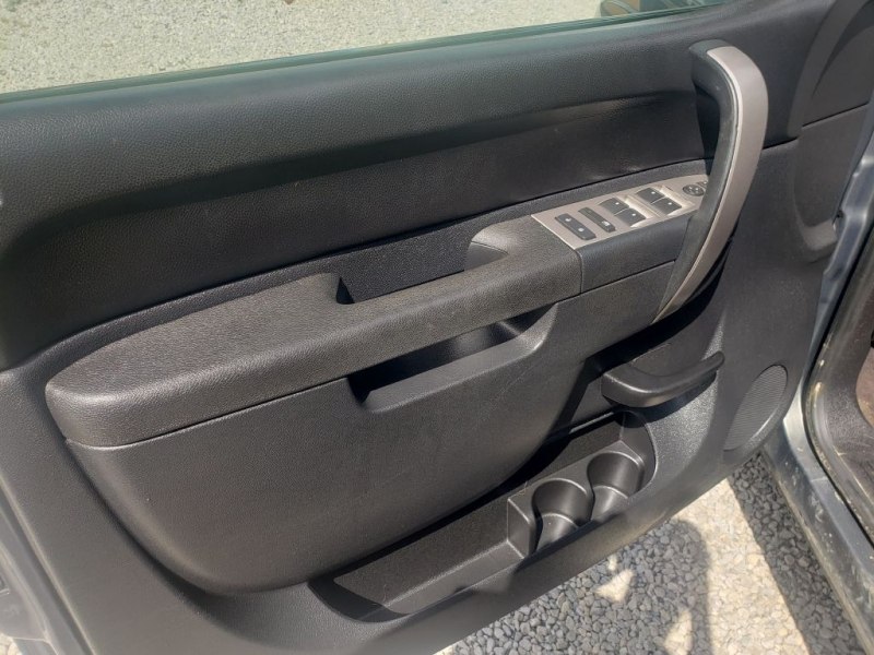 Chevrolet Silverado 1500 2011 price $15,990