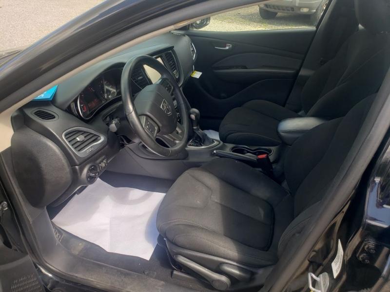Dodge Dart 2013 price $9,985