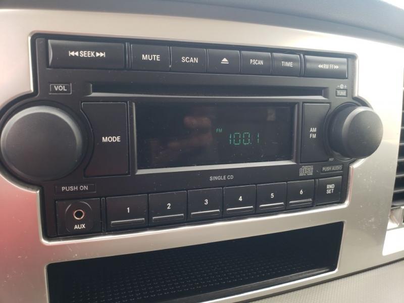 Dodge Ram 1500 2008 price $14,990