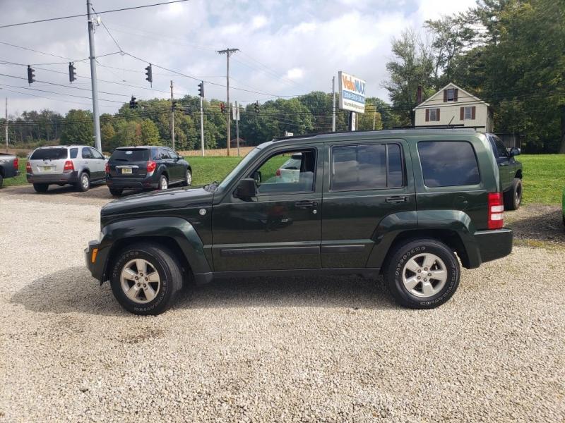 Jeep Liberty 2010 price $9,990